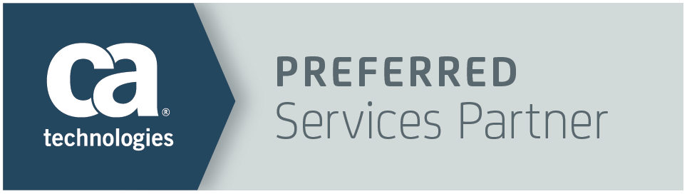 CA Services Preferred Partner
